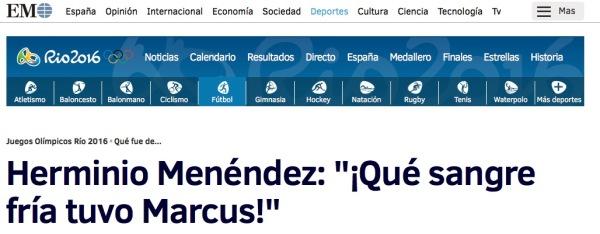 Jesús F. Lorences | Herminio Menéndez